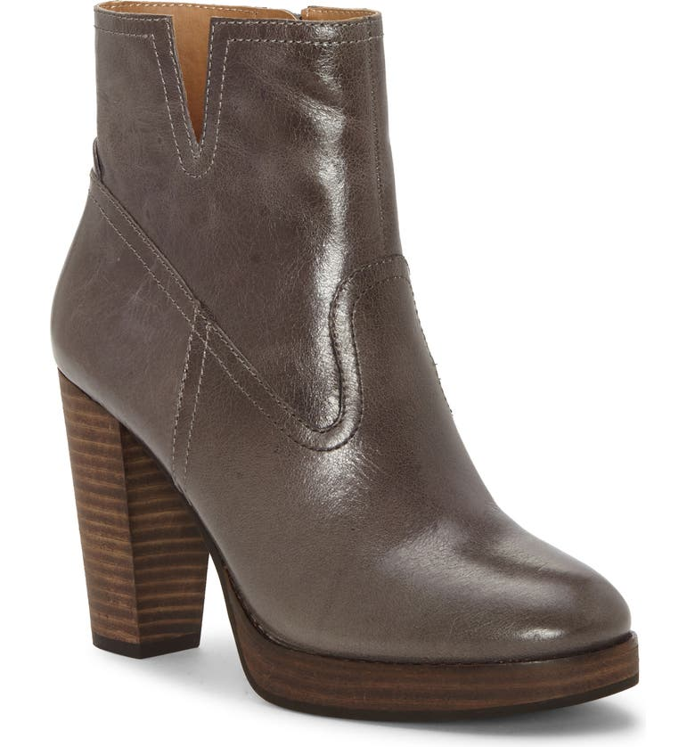 LUCKY BRAND Quintei Boot, Main, color, STORM LEATHER
