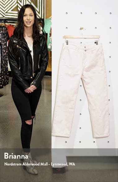 White Label Stovepipe Jeans, sales video thumbnail