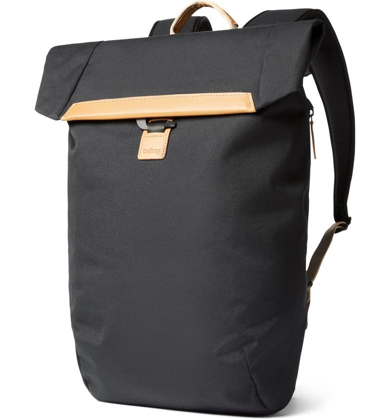 BELLROY Shift Backpack, Main, color, CHARCOAL