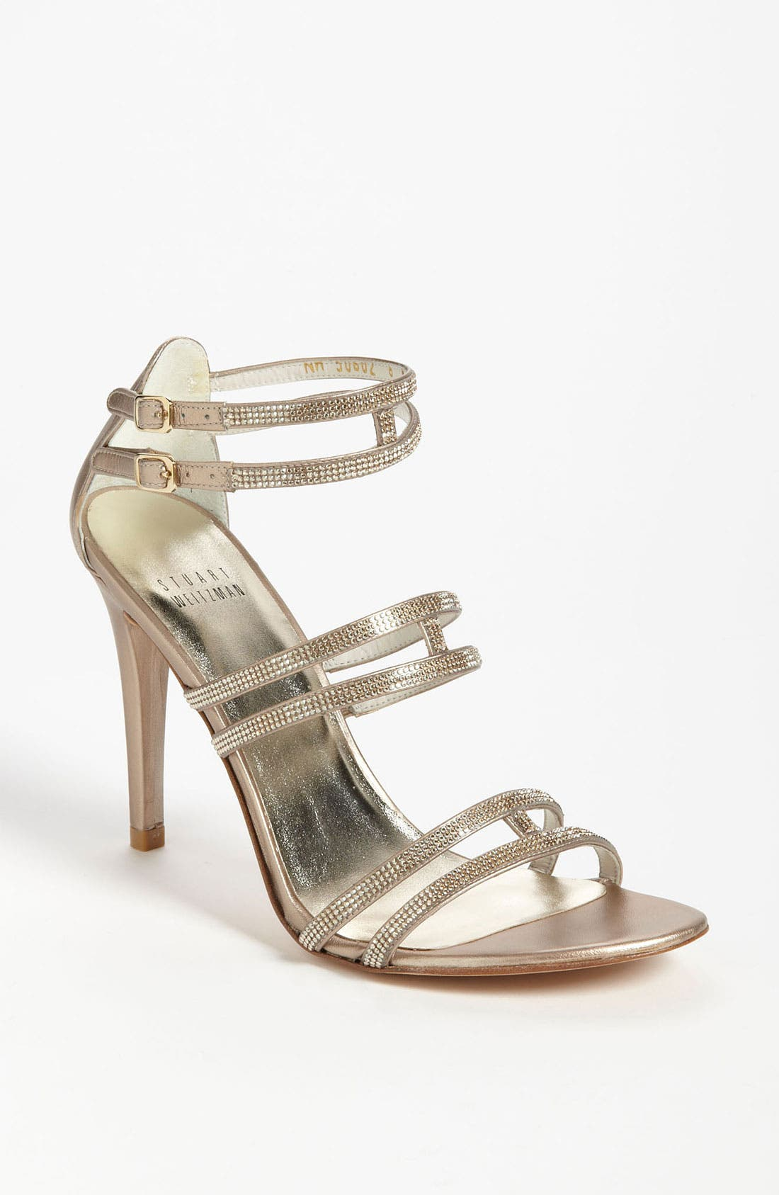 'Stopstraffic' Sandal, Main, color, 240