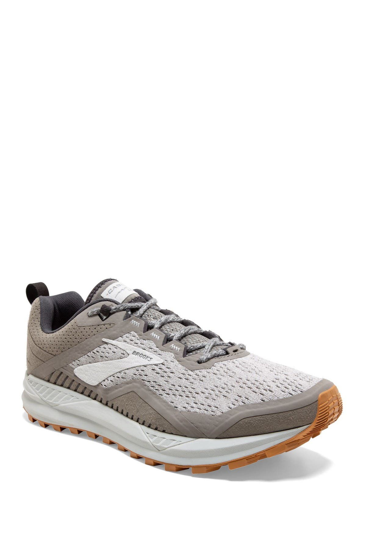 Image of Brooks Cascadia 14 Trail Running Sneaker - Wide Width Available