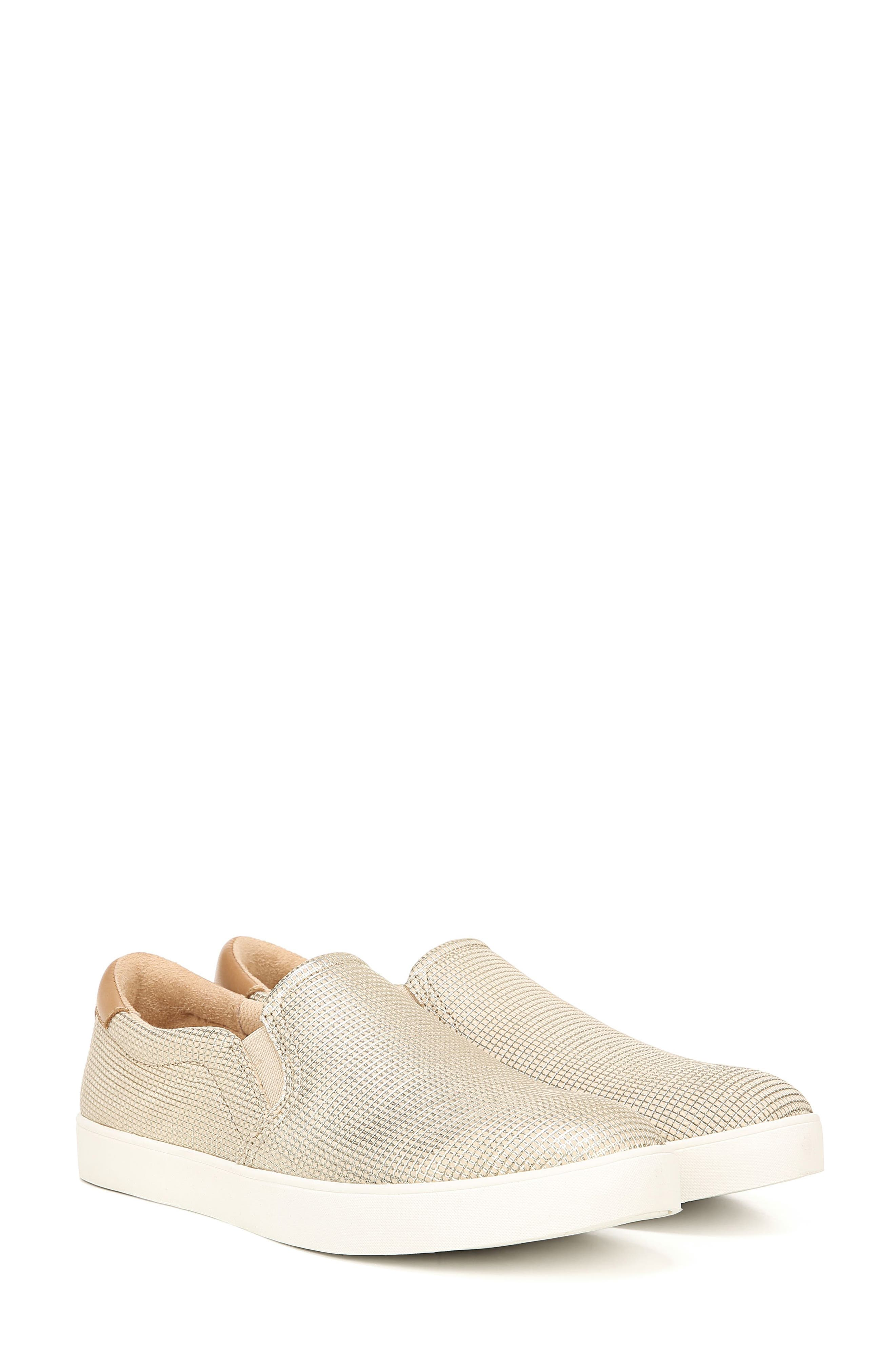 ,                             Original Collection 'Scout' Slip On Sneaker,                             Alternate thumbnail 9, color,                             BEIGE LEATHER