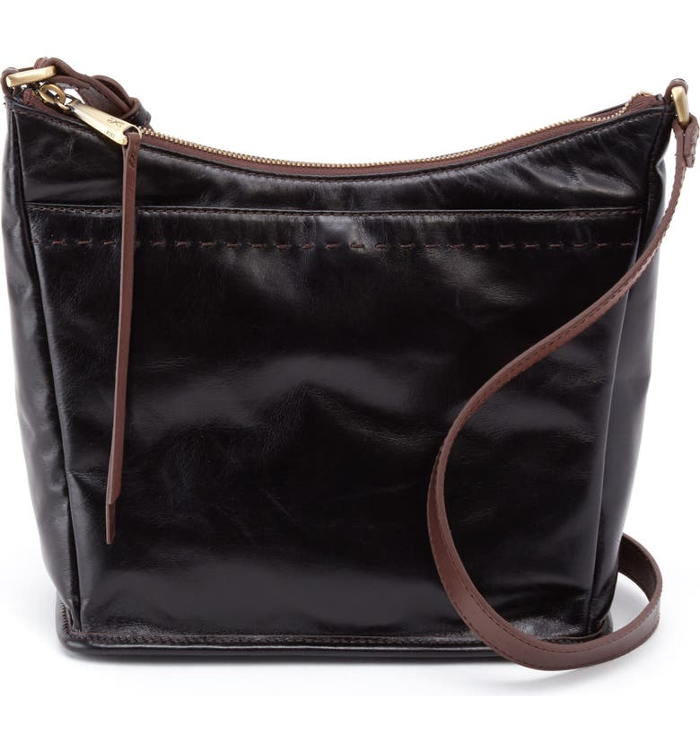 2052e853ac6 Aviva Calfskin Leather Crossbody