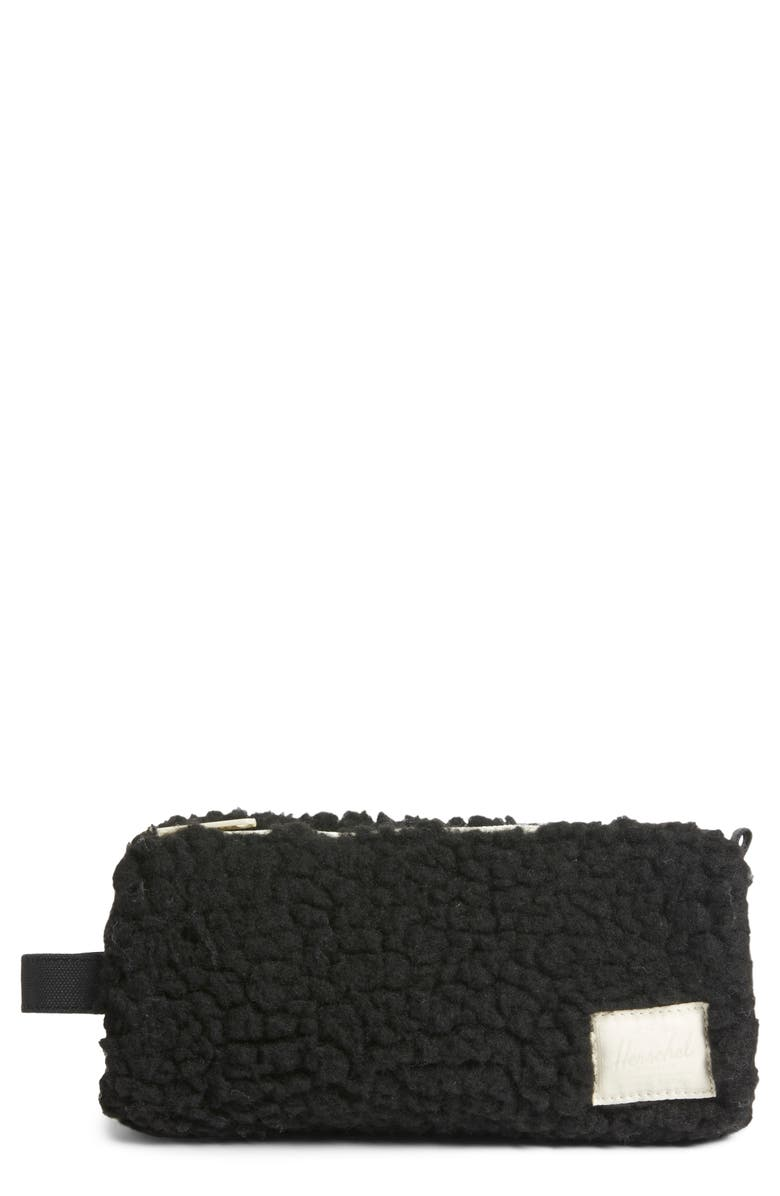 HERSCHEL SUPPLY CO. Settlement Case, Main, color, BLACK