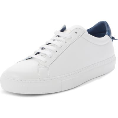 Givenchy Urban Street Low Top Sneaker, White