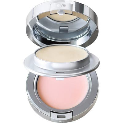La Prairie Anti-Aging Eye & Lip Perfection A Porter Eye Cream-Gel And Lip Balm Compact