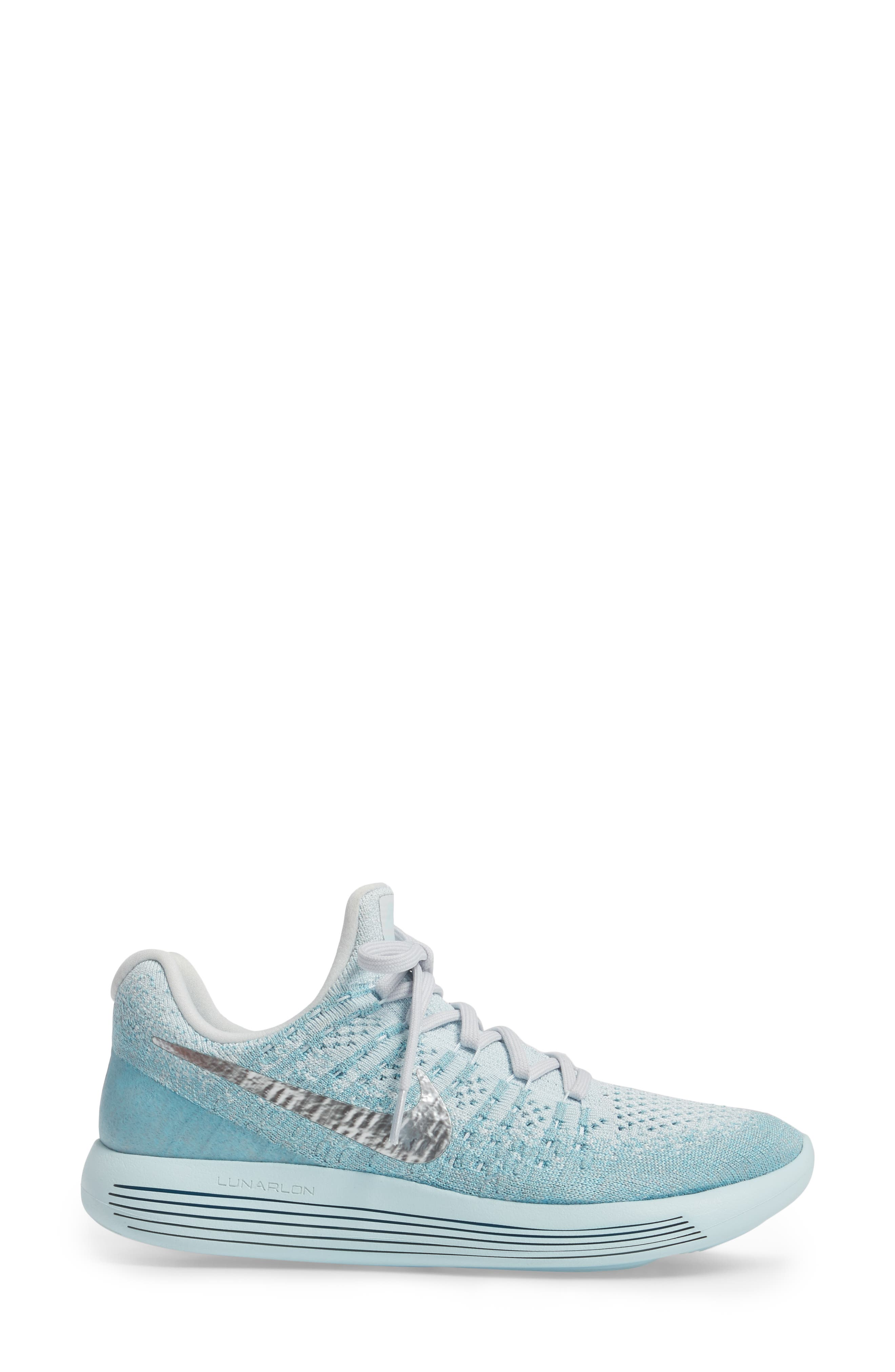 ,                             LunarEpic Low Flyknit 2 Running Shoe,                             Alternate thumbnail 51, color,                             047