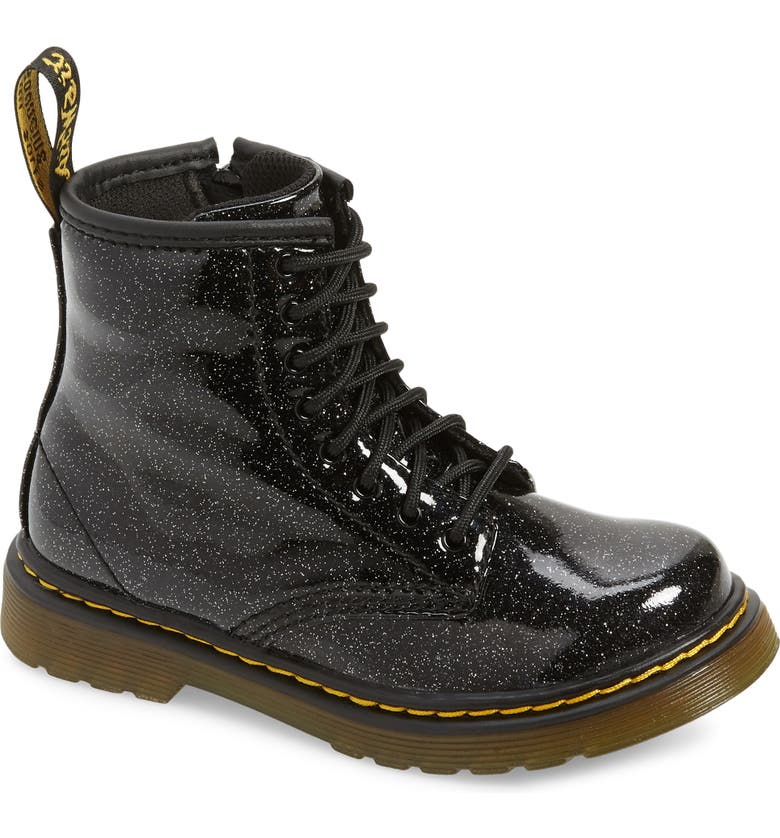 DR. MARTENS 1460 Boot, Main, color, BLACK