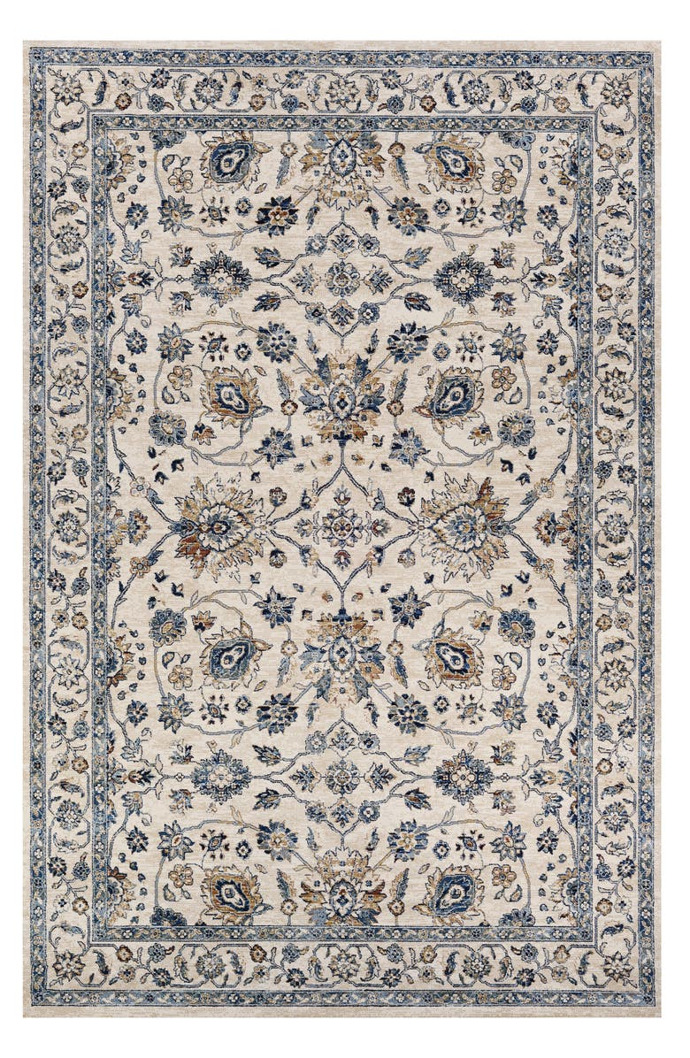 Couristan Monarch Collection Kerman Vas Rug