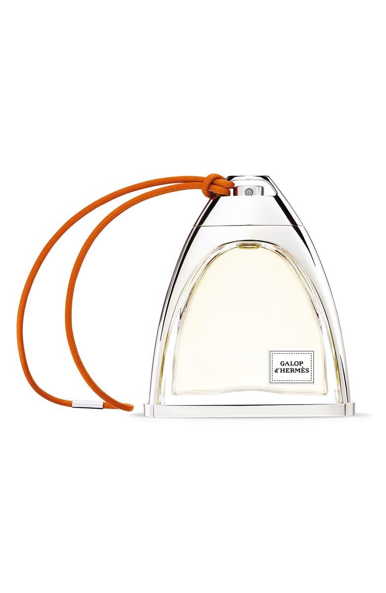 HERMÈS Galop d'Hermès - Parfum, Main, color, 000