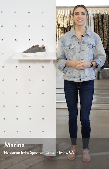 Legend Low Top Sneaker, sales video thumbnail