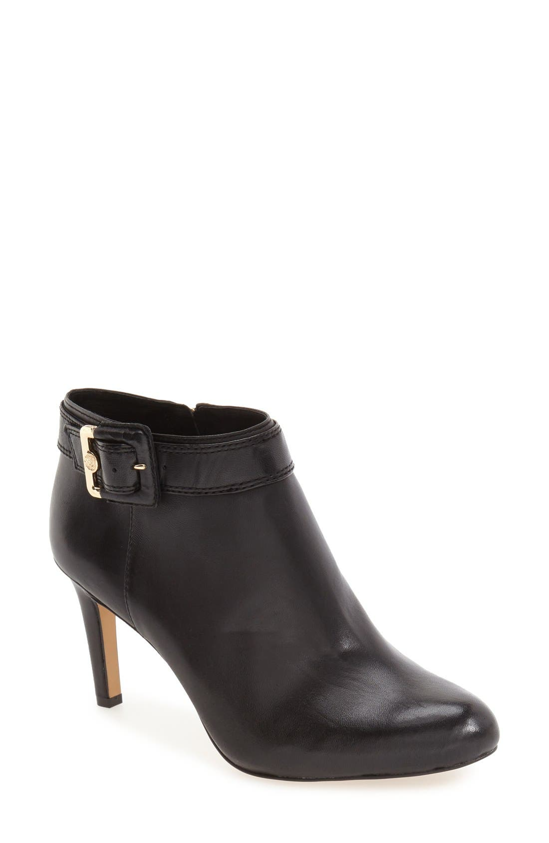 'Chrissa' Bootie, Main, color, 001