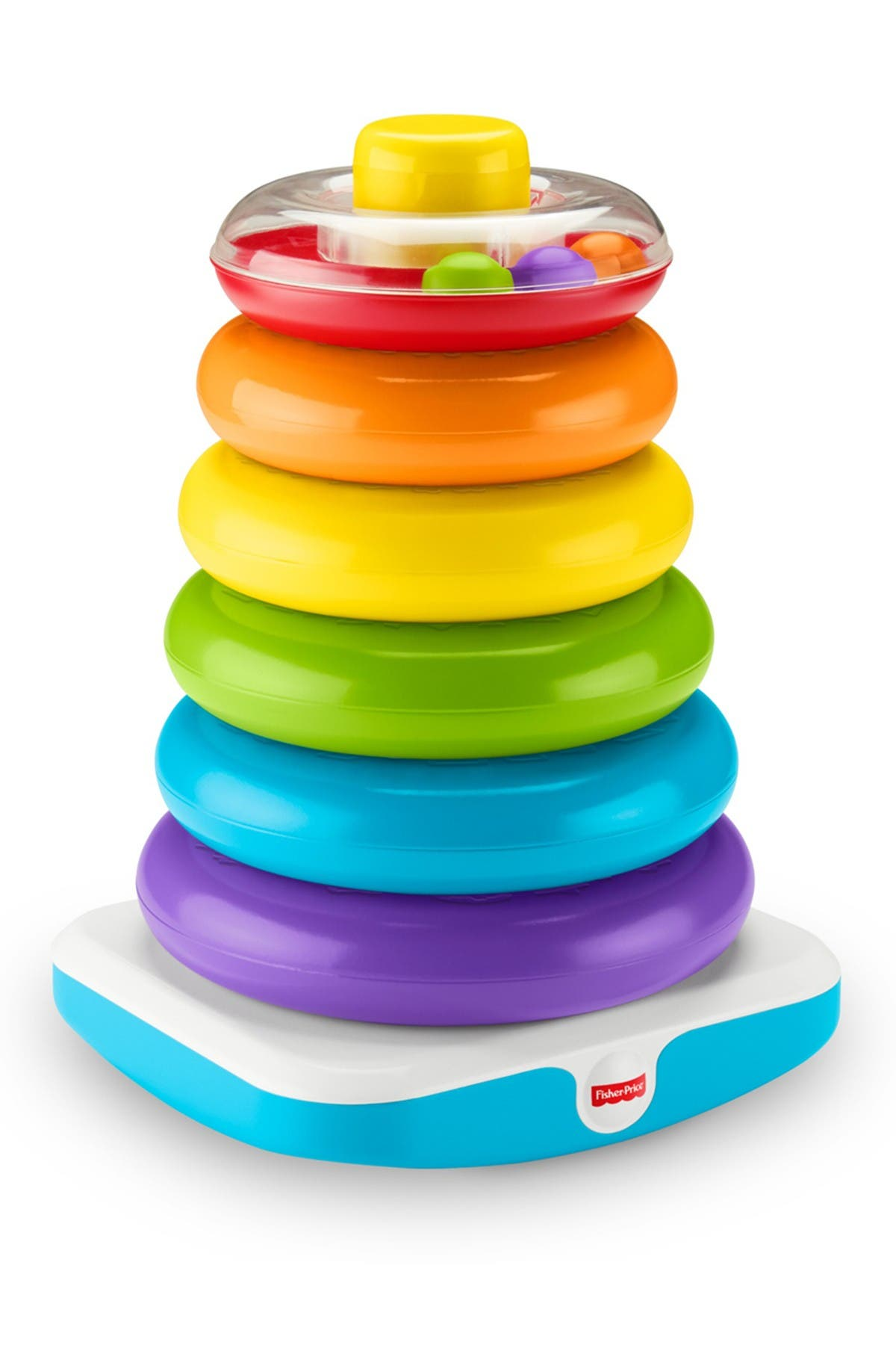 Image of Fisher-Price ® Giant Rock-a-Stack®
