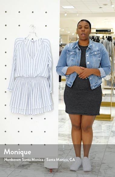 Jasmine Long Sleeve Dress, sales video thumbnail