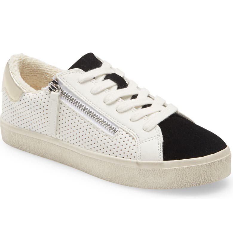 STEVE MADDEN Parka Low Top Sneaker, Main, color, 015
