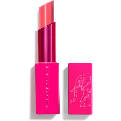 Chantecaille Lip Veil Lipstick - Pink Lotus