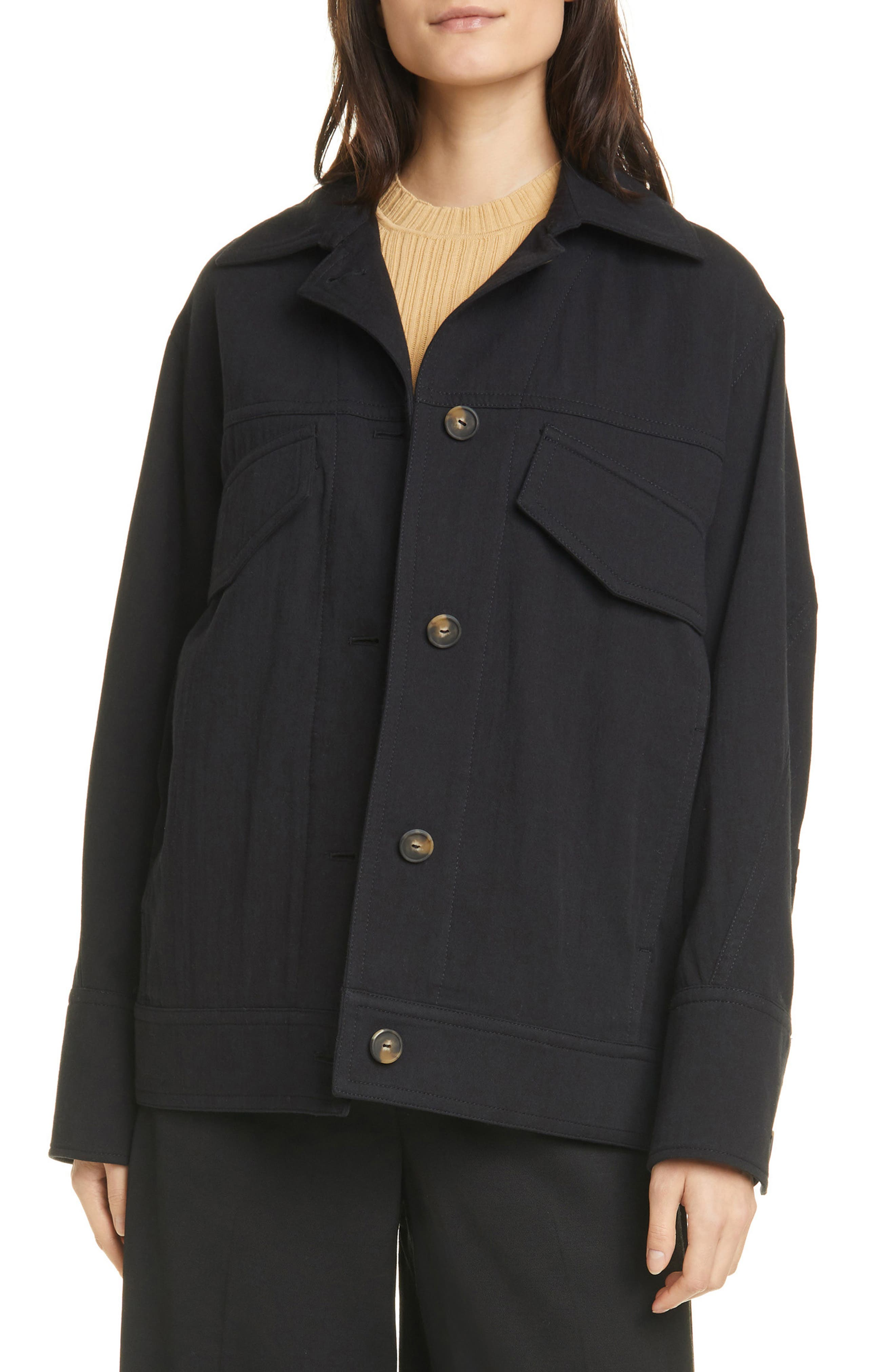 Image of Vince Casual Jacket