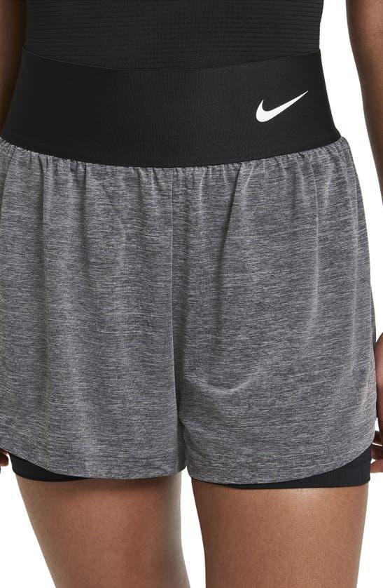 Nike COURT ADVANTAGE TENNIS SHORTS