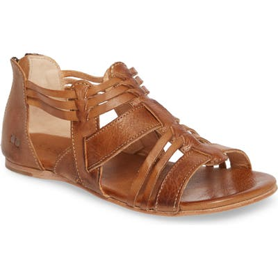 Bed Stu Cara Sandal, Brown