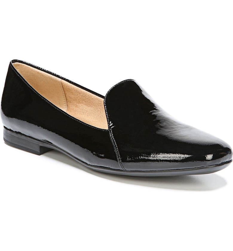 NATURALIZER Emiline Flat Loafer, Main, color, 005