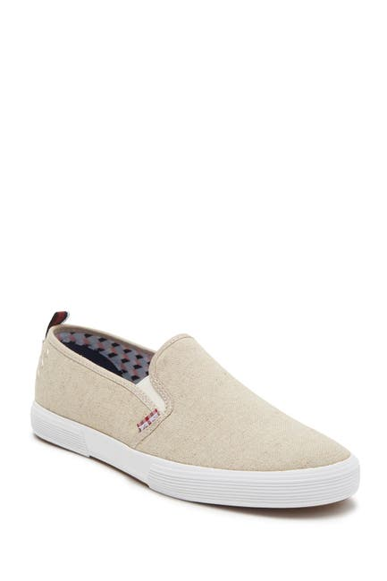 Image of Ben Sherman Bristol Slip-On Sneaker