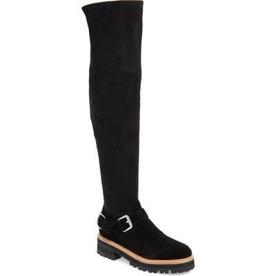 Marc Fisher Ltd Idaner Over The Knee Boot