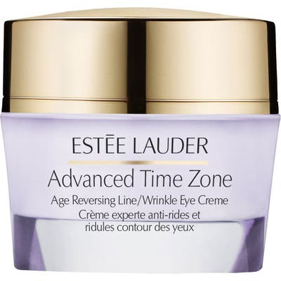 Estee Lauder Advanced Time Zone Age Reversing Line/wrinkle Eye Creme