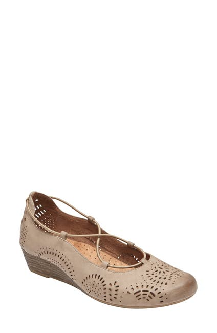 Image of Cobb Hill Judson Ballet Wedge