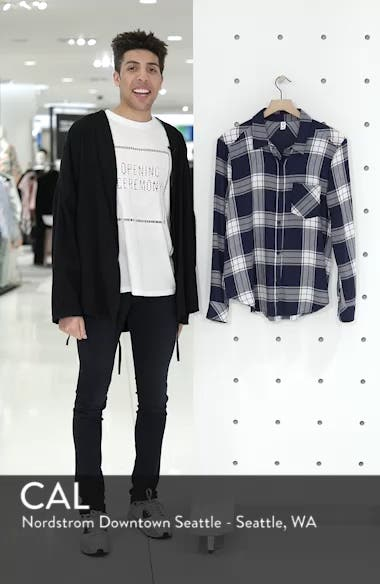 Plaid Shirt, sales video thumbnail