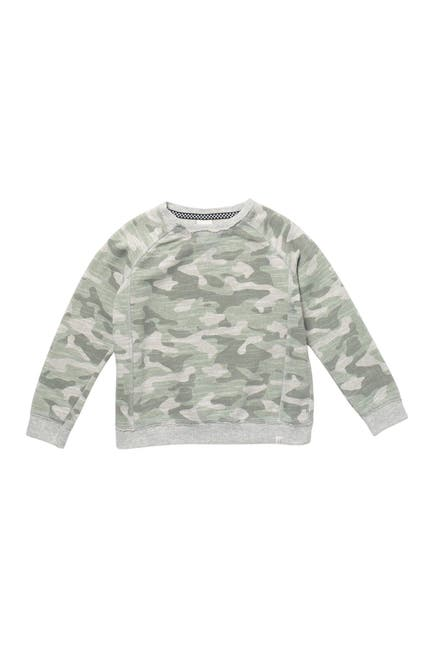 Image of Sovereign Code Kinsley Pullover