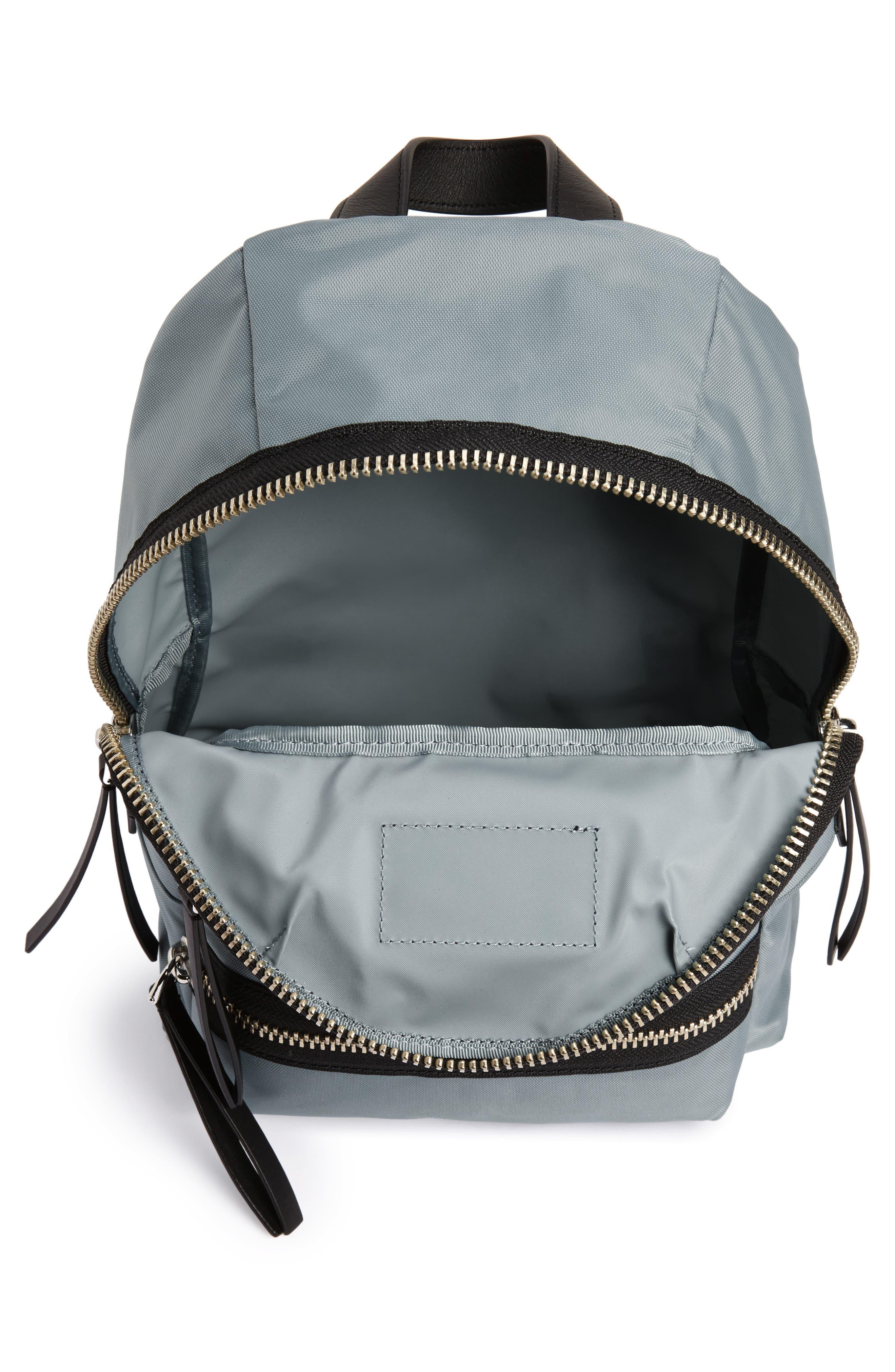 ,                             'Mini Biker' Nylon Backpack,                             Alternate thumbnail 14, color,                             453