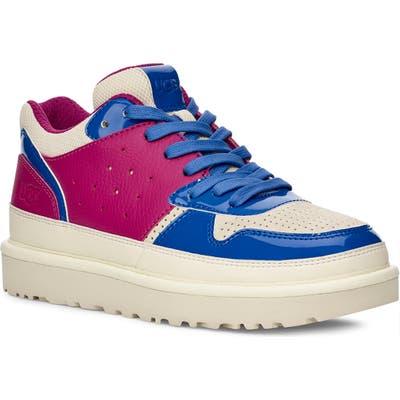 UGG Highland Sneaker, Pink