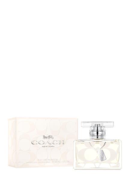 Image of Coach Signature Eau de Parfum - 1.0 fl. oz.