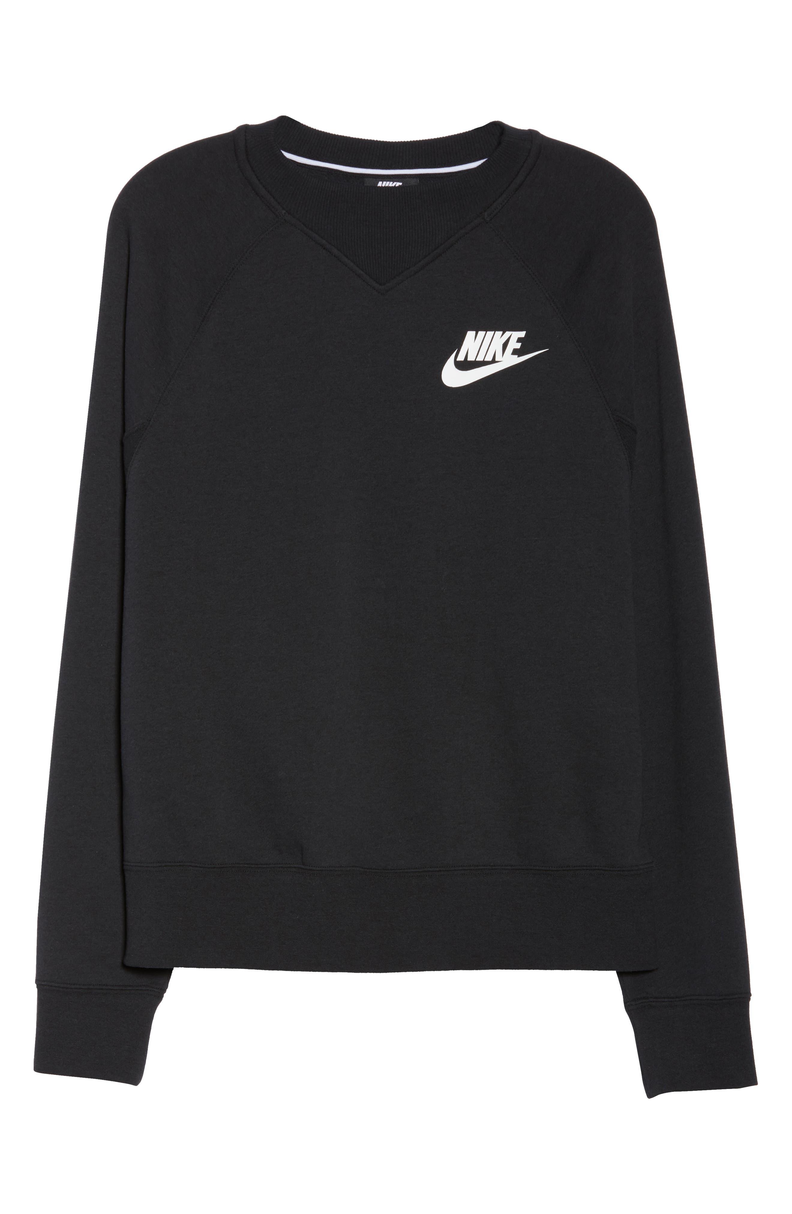 ,                             Sportswear Rally Sweatshirt,                             Alternate thumbnail 19, color,                             100
