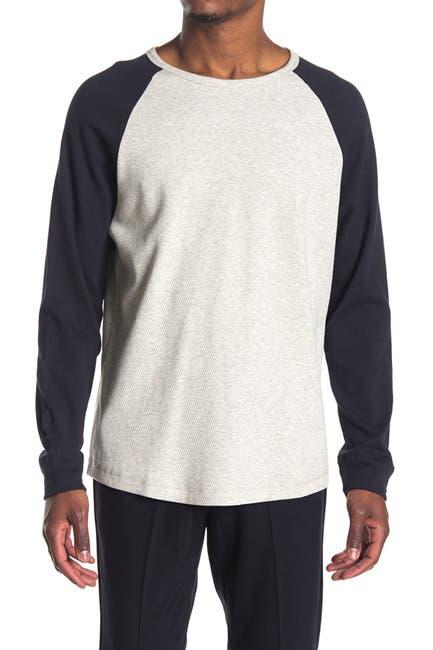 Image of Swet Tailor Raglan Baseball T-Shirt