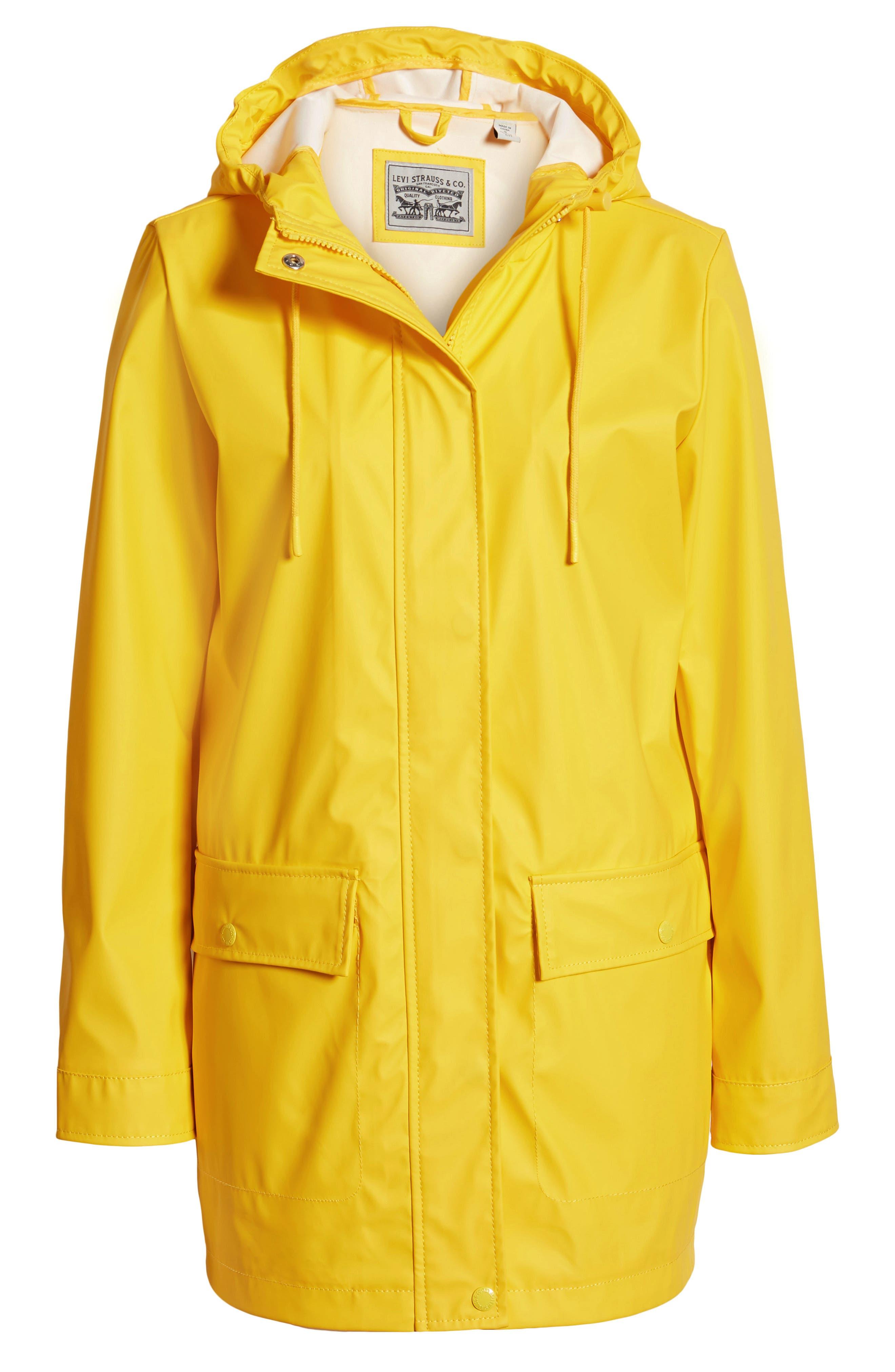 ,                             Hooded Rain Jacket,                             Alternate thumbnail 25, color,                             720