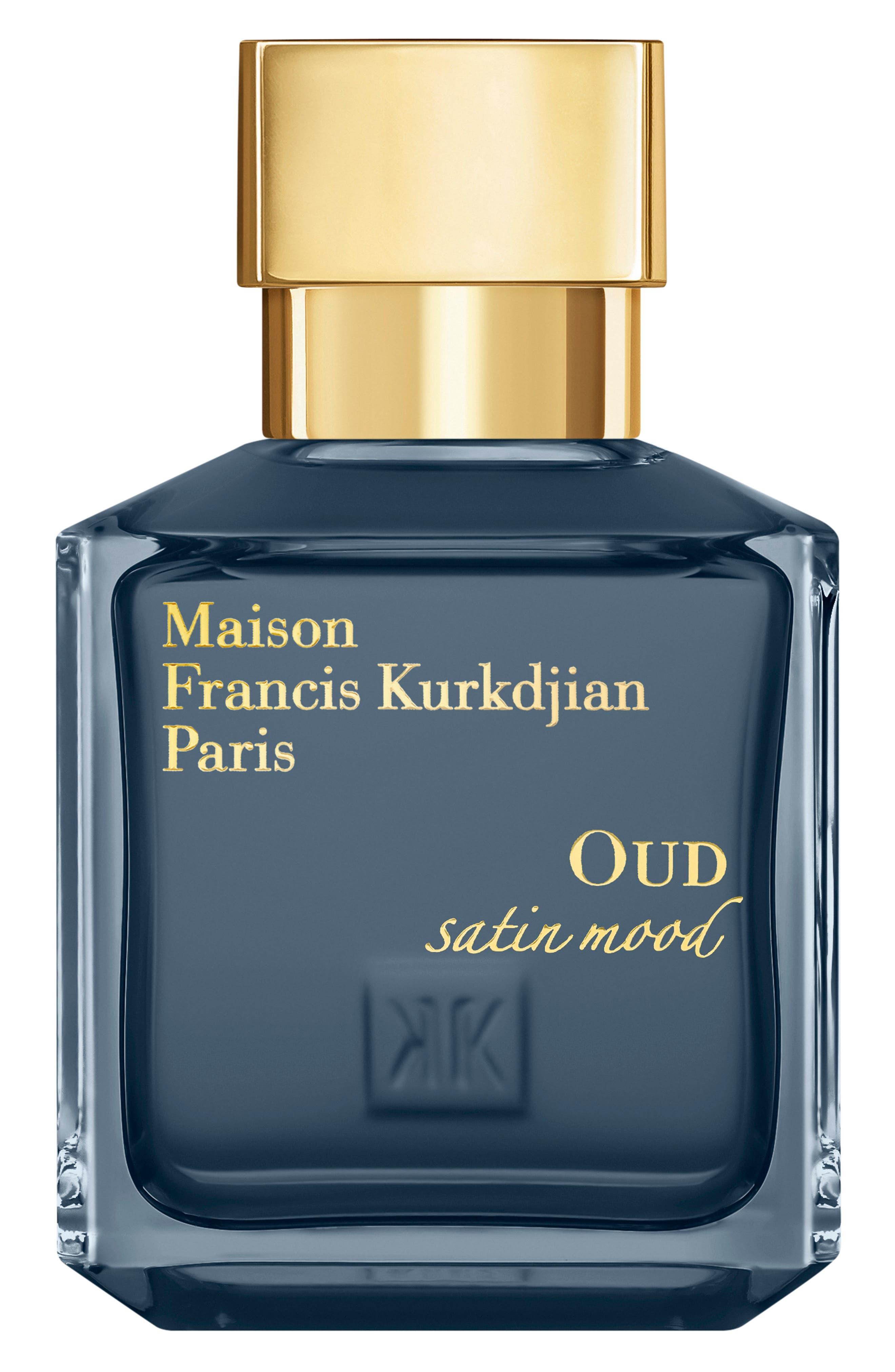 Paris Oud Satin Mood Eau De Parfum