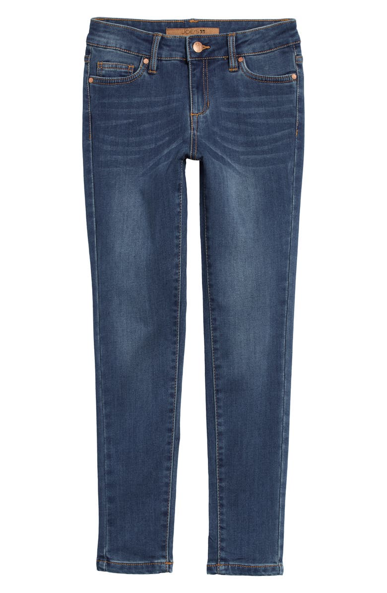 JOE'S The Jegging Mid Rise Jeans, Main, color, 499