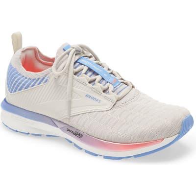 Brooks Ricochet 2 Running Shoe B - Beige