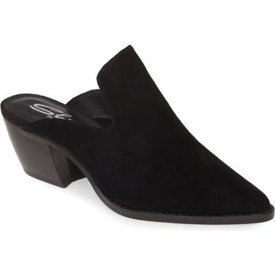 Sbicca Nirabella Mule, Black