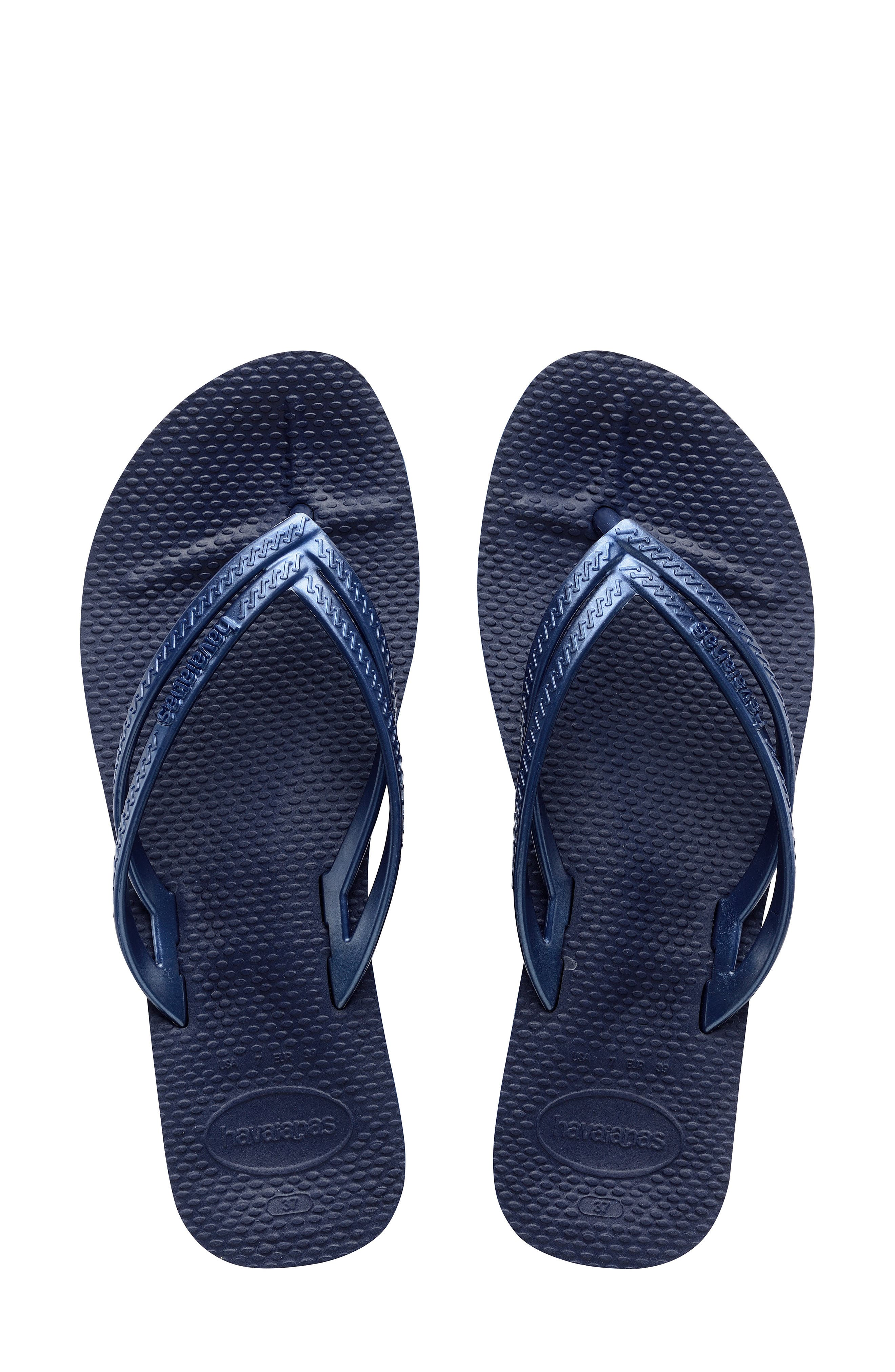 Wedges Flip Flop