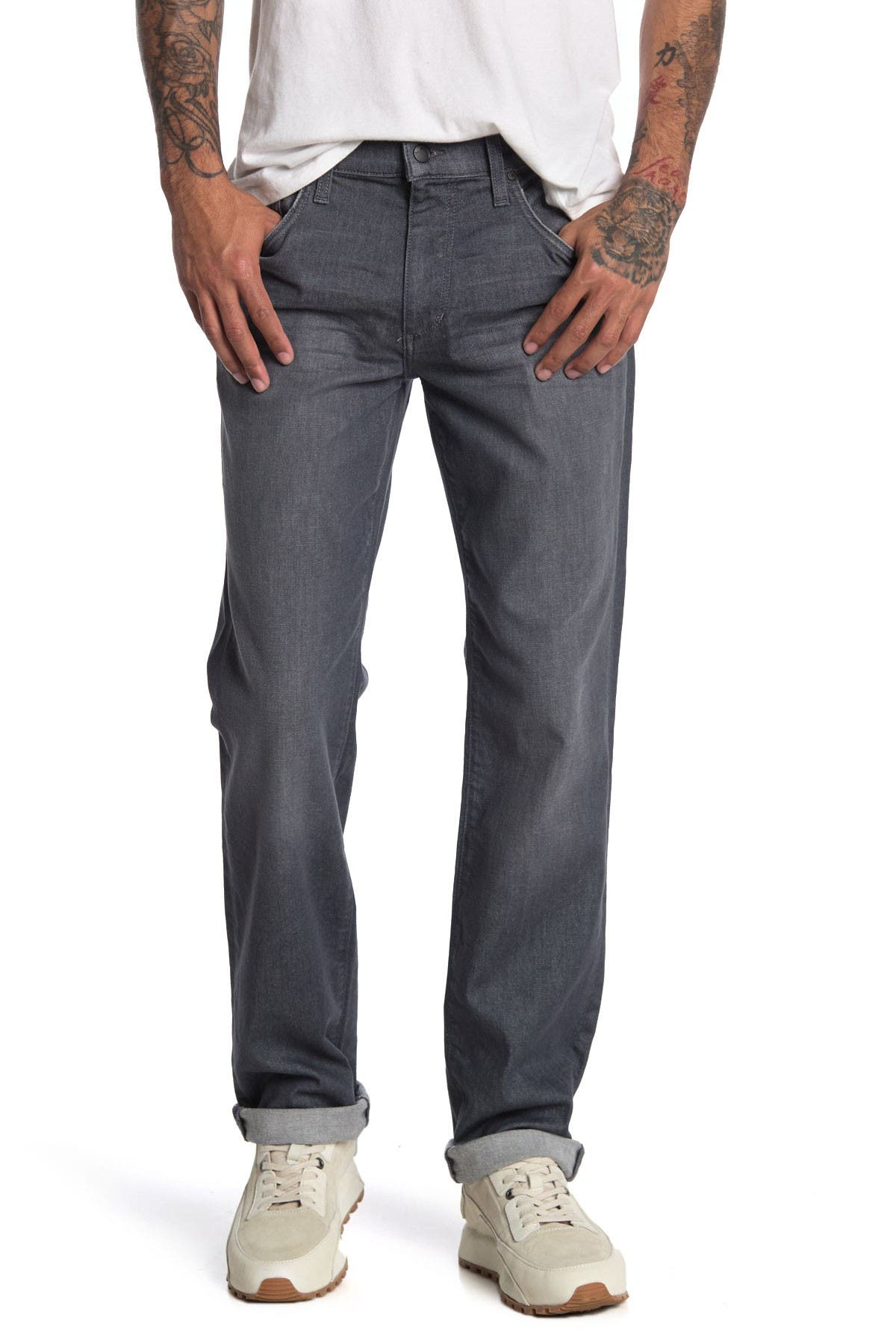 Image of Joe's Jeans Valen The Classic Straight Leg Jeans