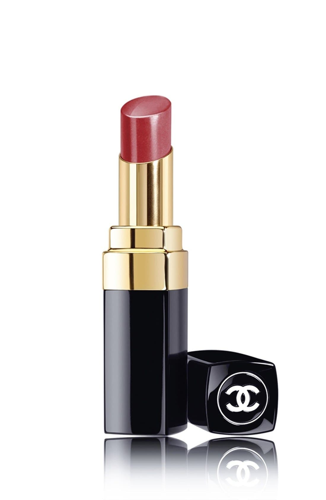 ,                             ROUGE COCO SHINE <br />Hydrating Sheer Lipshine,                             Main thumbnail 18, color,                             600