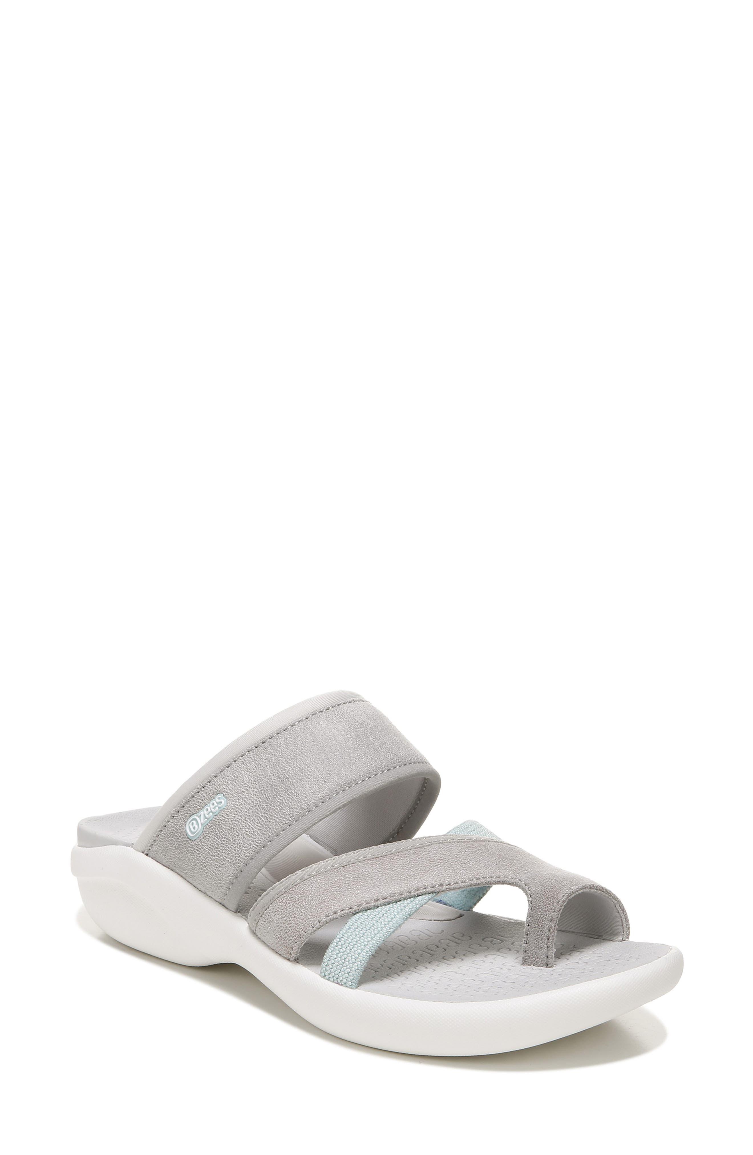 Callie Toe Loop Sandal