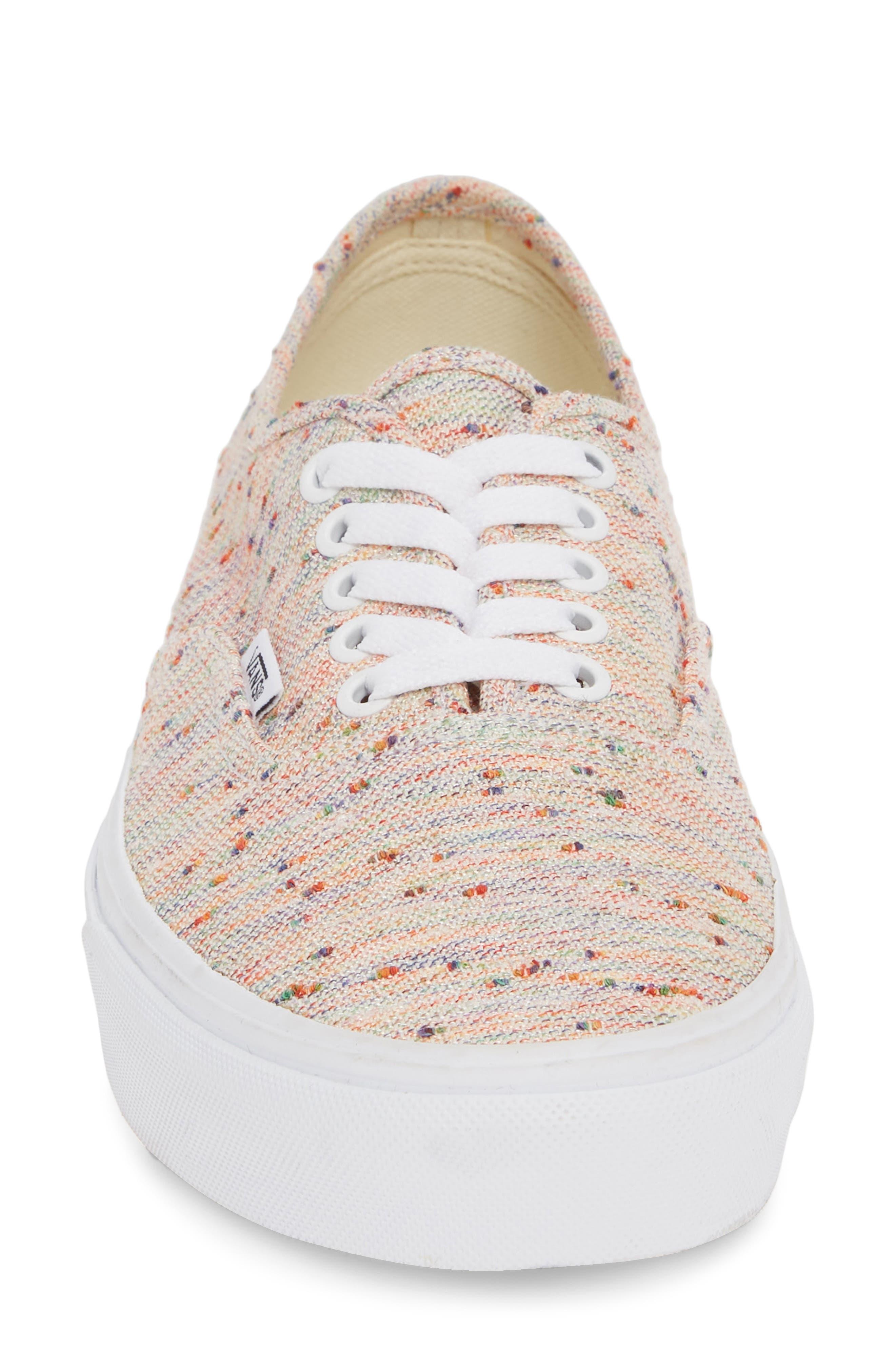 ,                             'Authentic' Sneaker,                             Alternate thumbnail 34, color,                             803