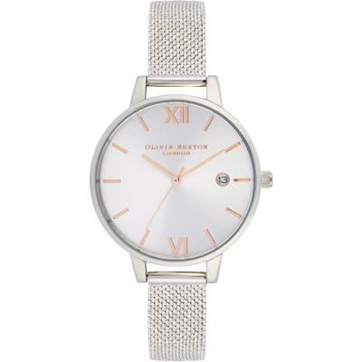 Olivia Burton Bracelet Watch,