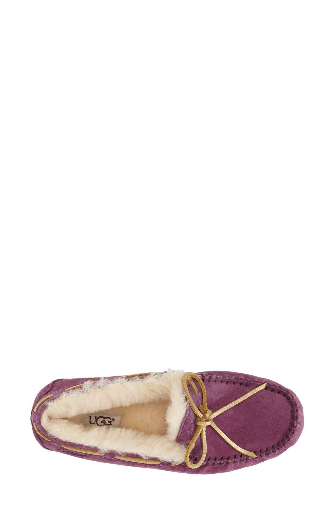 ,                             Dakota Water Resistant Slipper,                             Alternate thumbnail 223, color,                             520