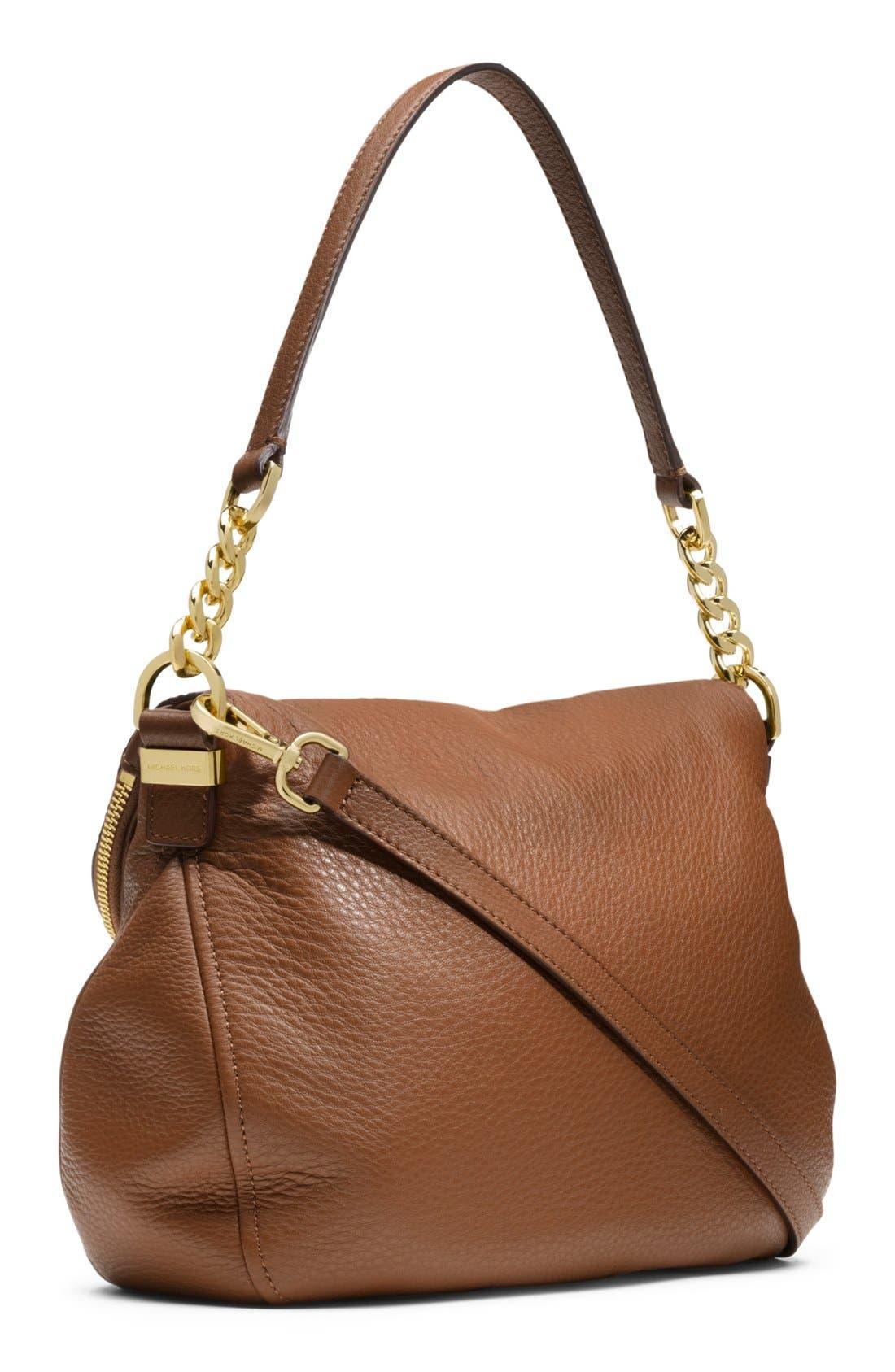 ,                             'Bedford Tassel - Medium' Convertible Leather Shoulder Bag,                             Alternate thumbnail 15, color,                             210