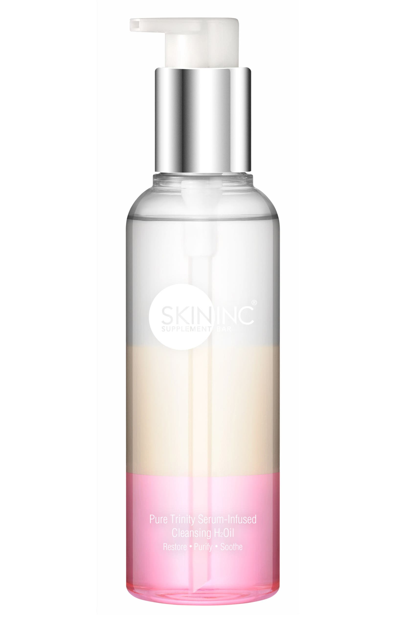 Pure Trinity Cleansing Oil by Skin Inc #2
