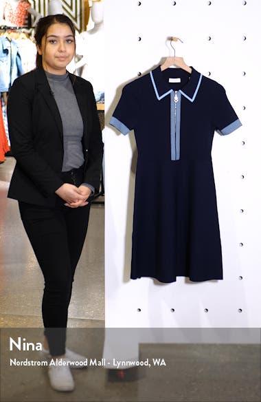 A-Line Shirtdress, sales video thumbnail